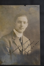 Walter Brookins